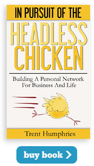 In Pursuit of the Headless Chicken - Buy Book